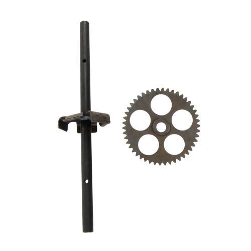 Tiller Wheel Axle Kit