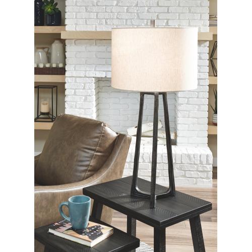 Peeta Table Lamp