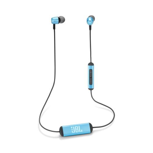 JBL Duet Mini Wireless In-Ear headphones.