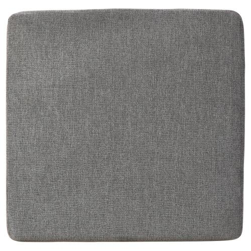 Dalhart Oversized Accent Ottoman
