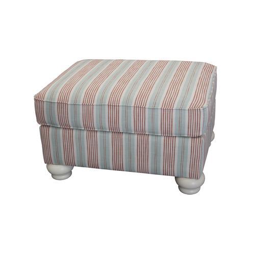Capris Furniture - 436 Ottoman