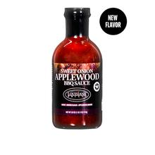 Product Image - Louisiana Grills Sweet Onion Applewood BBQ Sauce