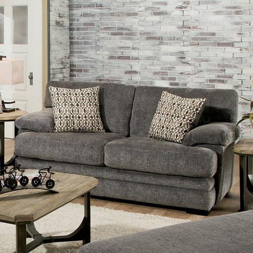 Furniture of America - Abrianna Love Seat