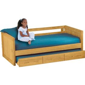 Day Bed Set, Double, extra-long