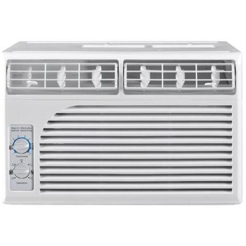 Gallery - Crosley Compact Air : Window Unit - White