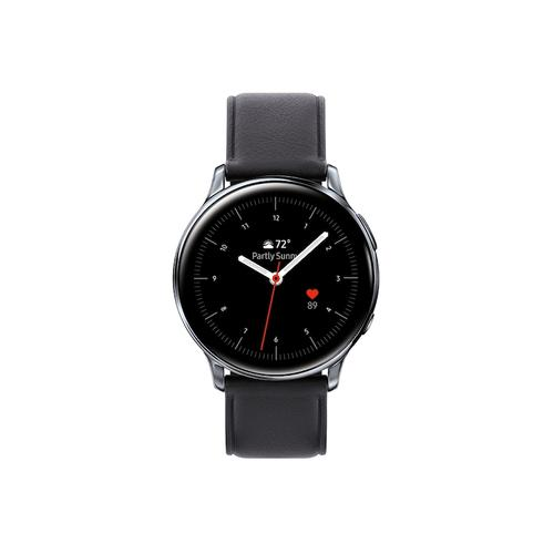 Galaxy Watch Active2 (40mm), Silver (LTE)