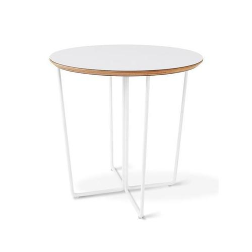 Product Image - Array End Table White