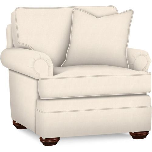 Kensington Customizable Arm Chair