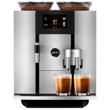 Automatic Coffee Machine, GIGA 6, Aluminum