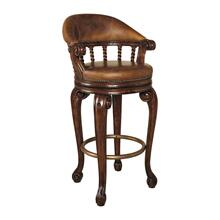 MARLOWE SWIVEL COUNTER STOOL