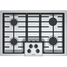 See Details - 500 Series Gas Cooktop 30'' Stainless steel NGM5056UC