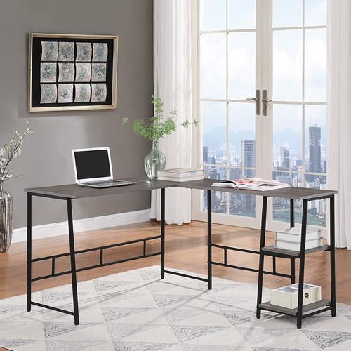 """Frame Works """"l"""" Desk"""