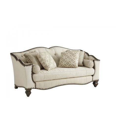 Vintage Salvage Hanna Loveseat