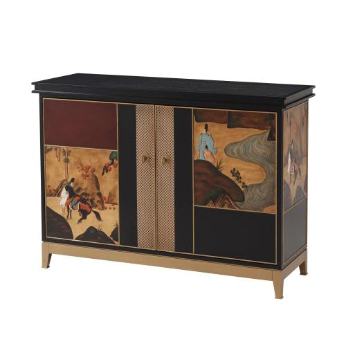 Han Decorative Cabinet