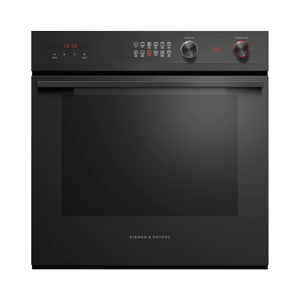 "Fisher & PaykelOven, 24"", 11 Function, Self-cleaning"