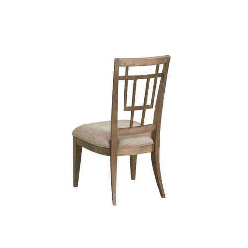 Woodwright Rohe Side Chair