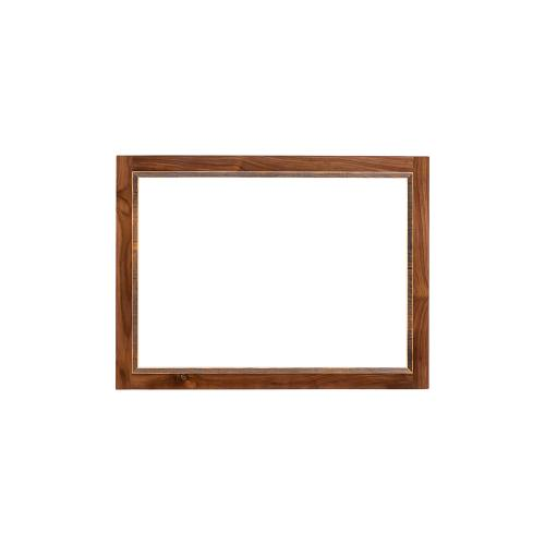 Millennium Dresser Mirror