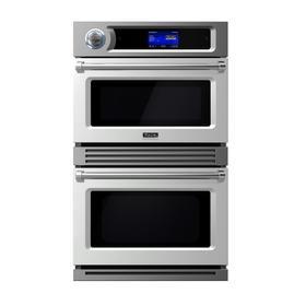 "30"" TurboChef® Speedcook Double Oven - VDOT Viking 7 Series"