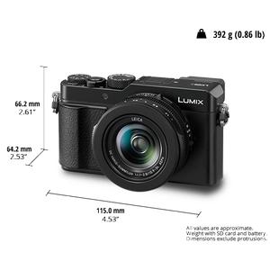 DC-LX100M2 Point & Shoot