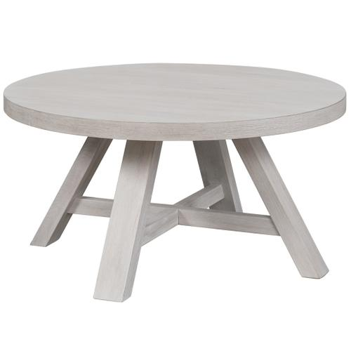 Universal Furniture - Round Cocktail Table