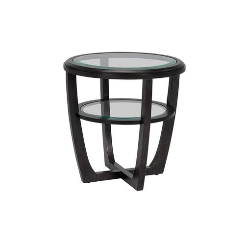 Gallery - 70036 Rosington Charcoal End Table