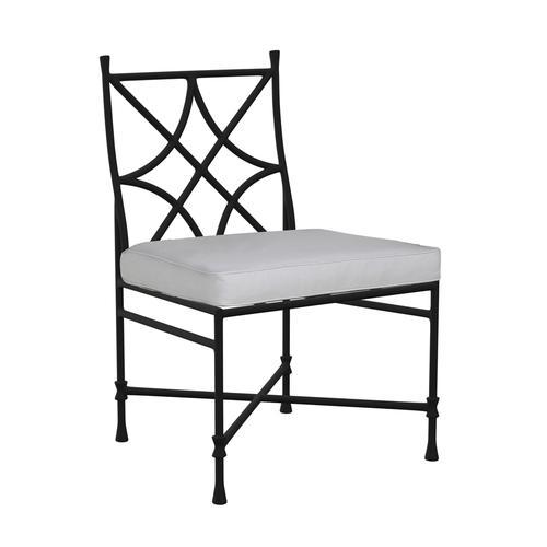 Castelle - Bordeaux Armless Dining Chair