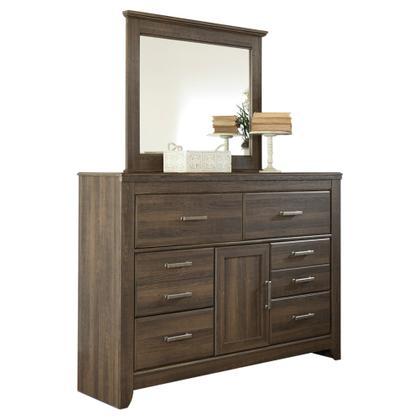 See Details - Juararo Dresser and Mirror