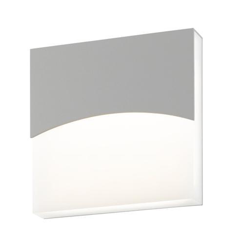 Sonneman - A Way of Light - Aku LED Sconce [Color/Finish=Textured Gray]