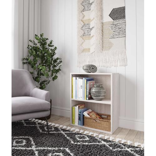 """Signature Design By Ashley - Dorrinson 30"""" Bookcase"""