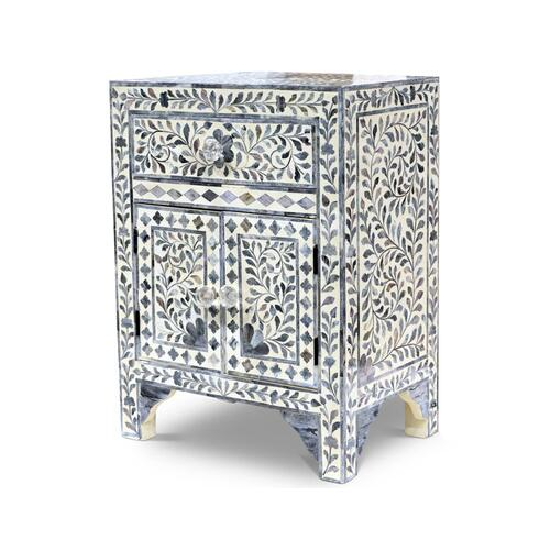 Fowler Accent Cabinet