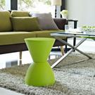 Haste Stool in Green Product Image