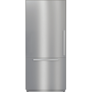 MieleKF 2912 SF - MasterCool™ fridge-freezer For high-end design and technology on a large scale.