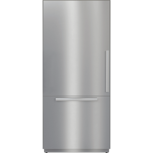 Miele - KF 2912 SF - MasterCool™ fridge-freezer For high-end design and technology on a large scale.