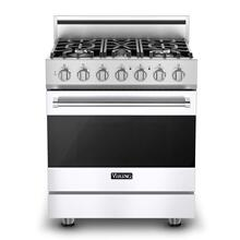 "30"" Self-Cleaning Gas Range - RVGR3302 Viking 3 Series"