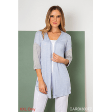 The Great Divide Cardigan - XXL (3 pc. ppk.)