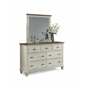 FlexsteelNewport Dresser