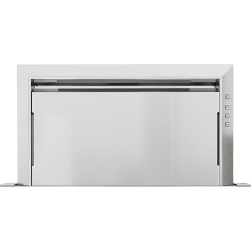 "30"" Lift Downdraft"