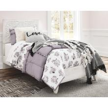 Product Image - Paxberry Twin Panel Youth Bed