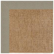 "Islamorada-Basketweave Canvas Taupe - Misc. - 12"" x 12"""