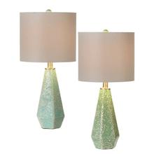 (158883) 1 ea Lamp with Bulb. (4 pc. assortment)