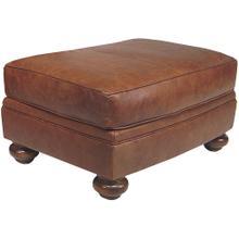 Upholstery Grisham Ottoman