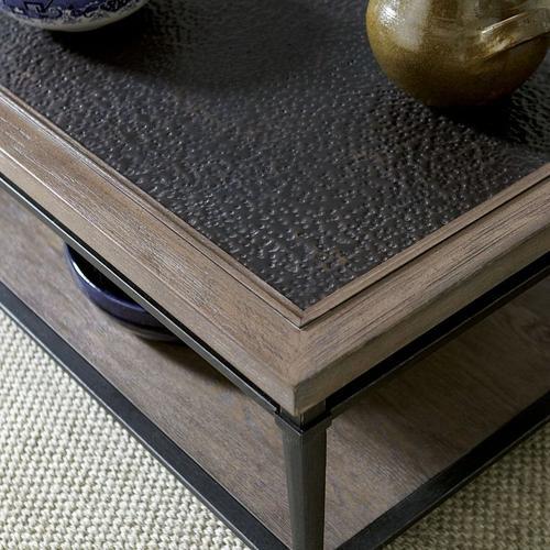 Gallery - RECTANGULAR COFFEE TABLE