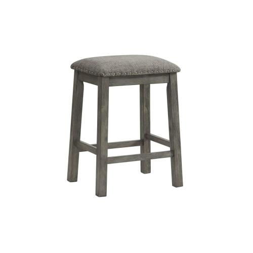 5049 2-Pack Backless Upholstered Stools