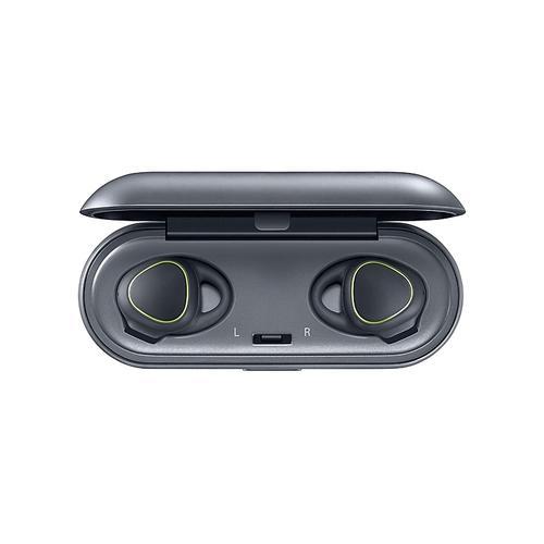 Samsung - Gear IconX, Black