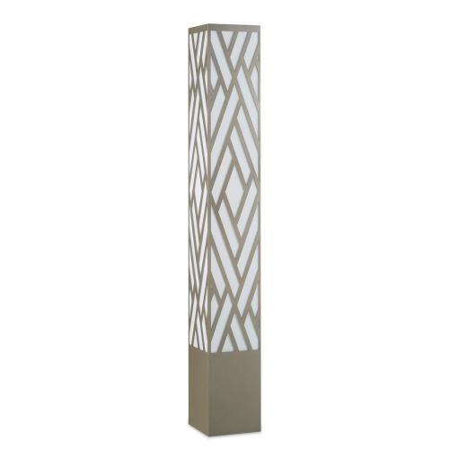 Klaussner Outdoor - Urban Retreat Floor Lamp for Outdoor