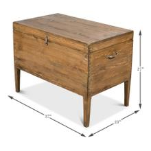 Trunk Side Table