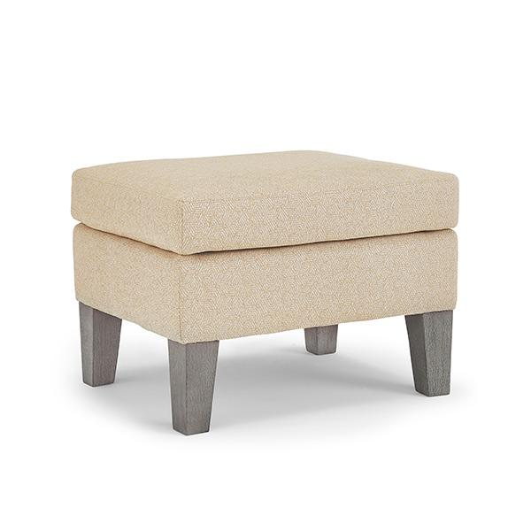 See Details - 0008R Ottoman