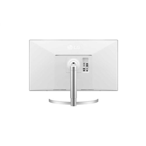 LG - 32'' Class UltraFine™ 4K UHD LED Monitor with Thunderbolt™ 3 (31.5'' Diagonal)