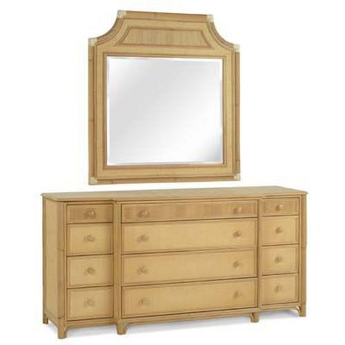 Braxton Culler Inc - Summer Retreat 12 Drawer Dresser