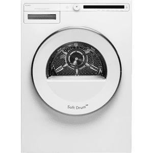 AskoClassic Vented Dryer - White